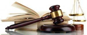 Судебно-правовая экспертиза