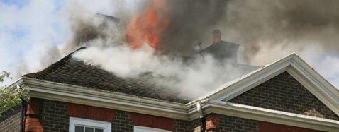 Оценка нанесенного вреда имуществу вследствие пожара