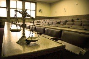Представление интересов в суде общей юрисдикции