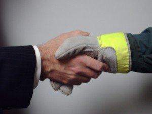 Судебное разрешение трудовых споров