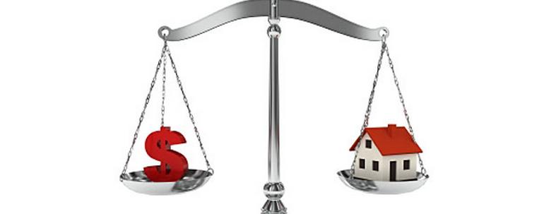Оценка недвижимого имущества имущества